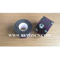 Wholesale Black Self Adhesive Athletic Tape Sticky Fix Hot Cold Packs In Position from china suppliers