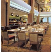 Wholesale Hotel Dining Furniture,Dining Table and Chair,DA-001 from china suppliers