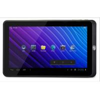 Quality 4800mAh 512MB Wifi Google Android Touchpad Tablet PC with 10.1 Inch TFT LCD for sale