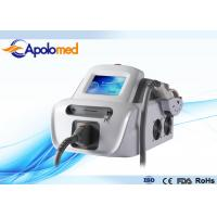 Wholesale 8''  Touch Screen  IPL Body Hair Removal Machine For Beauty Salon and Spa from china suppliers