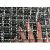 Wholesale Anti Rust 316 Stainless Steel Square Mesh High Strength With 22 Mm Hole from china suppliers