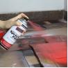 Aerosol Spray Paints , Suzuki Red for sale