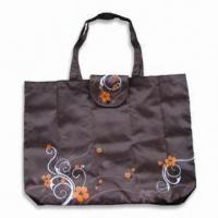 Wholesale Gift Bag, Moisture-resistant, Customized Designs are Accepted, Measures 33 x 6.5 x 14cm from china suppliers