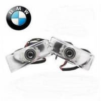 Wholesale LED 3D Logo Laser Light Special for BMW (No drilling/Plug & Play) from china suppliers