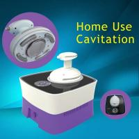 Wholesale RF Cavitation Home Beauty Equipment from china suppliers