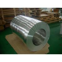 Quality Mill Finished Aluminium Strip 8011 Widely Used In Medicinal Bottle Cap for sale