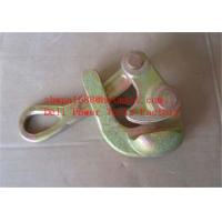 Wholesale Wire Grips (Come-Alongs),wire pulling grips from china suppliers