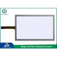 Wholesale 3 Inch Resistive Touch Panel Scratch Resistant For Digital Switch LCD Module from china suppliers