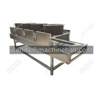 Wholesale Large Type Stainless steel Fired Food Air Cooling Machine from china suppliers