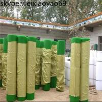Wholesale plastic flat wire mesh/plastic plain netting for poultry from china suppliers