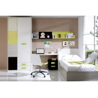 Wholesale Comfortable Teenagers/Single Bedroom Furniture Set from china suppliers