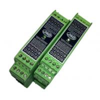 Buy cheap Resistance signal Isolation transmitter from wholesalers
