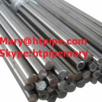 China Duplex steel  UNS S31803 stainless steel round bars rods on sale