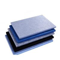 Wholesale Wall Panels Polyester Fiber Acoustic Panel Sound Deadening Insulation from china suppliers
