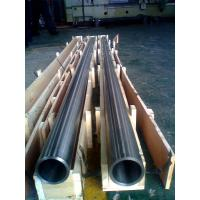 Wholesale Inconel 601 Inconel 601 UNS N06601 ASTM B163/B167/B829 Seamless Nickel Alloy Pipes/Tubes from china suppliers