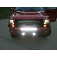 Buy cheap LED CREE Lighting Bar 120W from wholesalers
