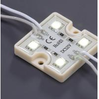 China High Lumen 5050/3528 SMD LED Module For Signage Lighting / Channel Letter on sale