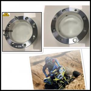 Wholesale 4 - 156 ATV UTV 30mm Aluminum Wheel Spacers Adapters For Yamaha / Polaris / Eton from china suppliers
