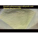China Trenbolone Acetate SteroidCas 10161-34-9 , Muscle Building Prohormones for sale