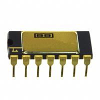 INA101AG IC Buffer Amplifier OPAMP INSTR 300KHZ SGL 14CDIP