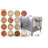Wholesale Sesame Roasting Machine|Peanut Roasting Machine from china suppliers