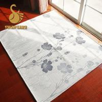 Wholesale Custom Logo Printing Carpet Underlay Felt For Home Entrance SGS Certification from china suppliers