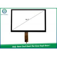 Wholesale 10.1'' LCD Touch Panel Capacitive Touch Screen With GT928 On FPC And ITO Sensor from china suppliers
