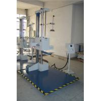 Packaging Test Instruments : Simulate transportation free drop ista packaging testing