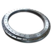 Wholesale PC120-3 Slew Ring (98T) PC120-3 slewring bearing (98T) slewing ring bearing, 50Mn, 42CrMo from china suppliers