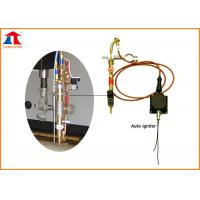 China Ignition Device DC 24V Electronic Gas Igniter For CNC Flame Cutting Machine on sale
