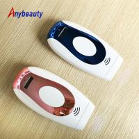 Wholesale double lamp 500000 shot times hair removal ipl mini device ance removal spl-e from china suppliers