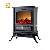 energy saving european electric fireplace stove heater for