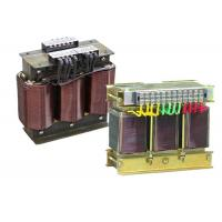 Wholesale Industrial 3 Phase IP21 600V / 690V High Frequency Isolation Transformer 1-1000KVA from china suppliers