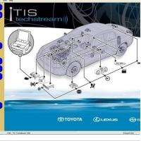 Wholesale Toyota TIS Techstream V11.00.019 [02.2016]+ Toyota Flash Reprogramming DVD+Activation from china suppliers