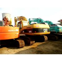 Quality Used CAT 325C Excavator For Sale for sale