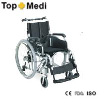 Folding wheel chairs quality folding wheel chairs for sale for Cost of motorized wheelchair