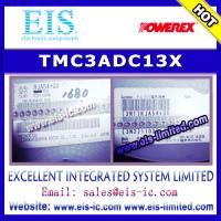 Wholesale TMC3ADC13X - TEIKOKUTSUSHIN - IC SEMICONDUCTOR from china suppliers