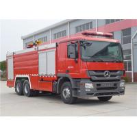 Wholesale Rear Mount Commercial Fire Trucks from china suppliers