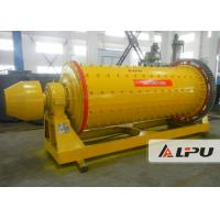 Grate Type Limestone Grinding Ball Mill 1200X3000 Iron Ore Ball Mill in Mining Industry for sale