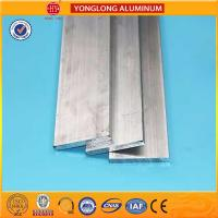 Wholesale Heat Insulating Aluminum Section Materials Soundproof Impact Resistance from china suppliers