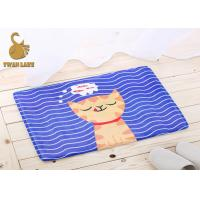 Wholesale Home Memory Foam Flooring Custom Area Rugs Non-slip Mat Non-woven Backing from china suppliers