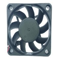 Wholesale Brushless Cooling DC Axial Fan 5v 12v 24v Sleeve / Ball Bearing 29db Noise from china suppliers