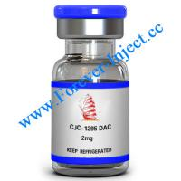 Wholesale cjc1295 dac 2mg , peptide , Molecular Formula : C165H269N47O46 from china suppliers