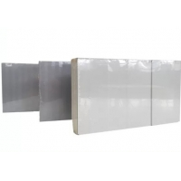Wholesale Freeze Room 500m Sandwich Panel Protective Film Printable from china suppliers