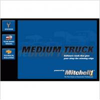 Wholesale Mitchell OnDemand 5 Medium Trucks Edition from china suppliers