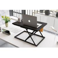 Wholesale ISO 9001 Certified Small Computer Table Folding Desk Mobile Work Table Computer Desk from china suppliers