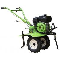 Wholesale Single cylinder multifunctional Gasoline Tiller for tractors 6.5HP from china suppliers