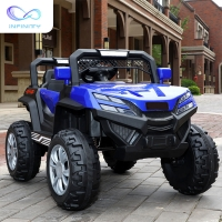 Wholesale Outdoor garden kids 12V/24V car toys children electric ride on car from china suppliers