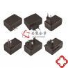 EN60601 Standard 18W Series Fixed Plug 5V 9V 12V 24V Output Medical Power Supply for sale