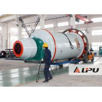 China Model 2400×4500 Mining Ball Mill in Cement Plant , Mineral Ore Dressing Plant on sale